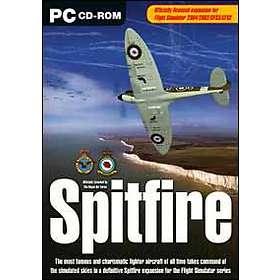 Flight Simulator 2002/2004: Spitfire (Expansion) (PC)