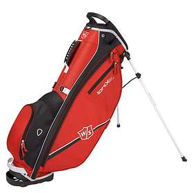 Wilson Staff Ionix SL Carry Stand Bag