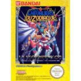 Les Chevaliers du Zodiaque: La Legende d'Or (NES)