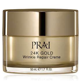 Prai 24K Gold Wrinkle Repair Cream 50ml