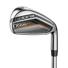 Cobra Golf King F7 Irons