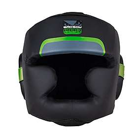 Bad Boy Pro Series 3.0 Full Face Head Guard