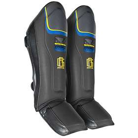 Bad Boy Pro Series 3.0 Mauler Thai Shin Guards