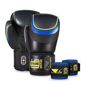 Bad Boy Pro Series 3.0 Mauler Thai Boxing Gloves