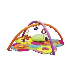 Playshoes Gym Butterfly
