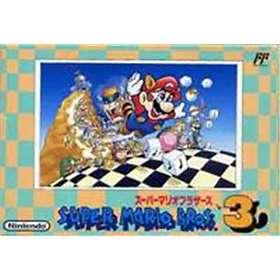 Super Mario Bros. 3 (Japon)