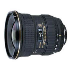 Tokina AT-X Pro 12-24/4,0 DX II for Canon