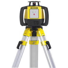 Leica Geosystems Rugby 610 Med Stativ