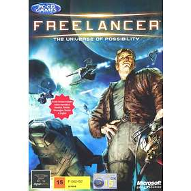 Freelancer (PC)