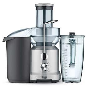 Sage Appliances Nutri Juicer Cold