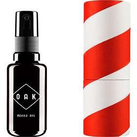 Oak Beard Oil 30ml