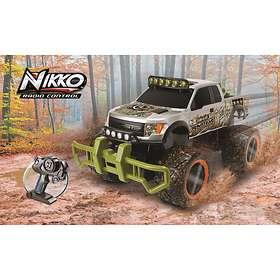 Nikko RC Ford Raptor Camo Class RTR