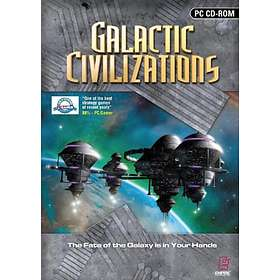 Galactic Civilizations (PC)