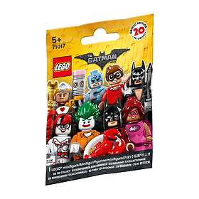 LEGO Minifigures 71017 The Batman Movie Series