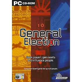 General Election (PC)