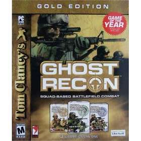 Tom Clancy's Ghost Recon - Gold Edition (PC)