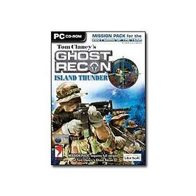 Tom Clancy's Ghost Recon Expansion: Island Thunder