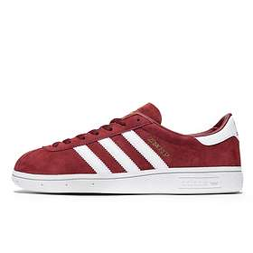 to buy great prices catch Adidas Originals Munchen Suede (Unisex)