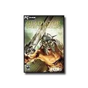 Gladiator: Sword of Vengeance (PC)