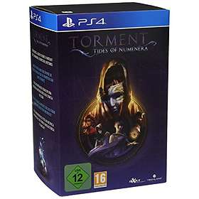 Torment: Tides of Numenera - Collector's Edition