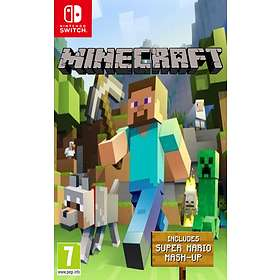 Find The Best Price On Minecraft Switch Edition Switch Nintendo - Minecraft spiele switch