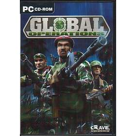 Global Operations (PC)