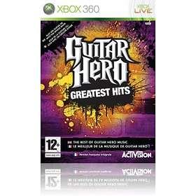 Guitar Hero: Greatest Hits (Xbox 360)