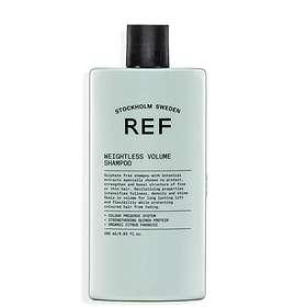 REF Weightless Volume Shampoo 285ml