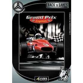 Grand Prix Legends (PC)