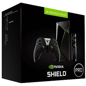 nVidia Shield Pro Android TV 500GB V2