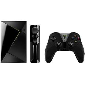 nVidia Shield TV 16GB (2017)