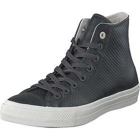 ced09f9dde3114 Find the best price on Converse Chuck Taylor All Star II Mesh Backed  Leather Hi (Unisex)