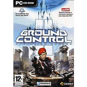 Ground Control II: Operation Exodus (PC)
