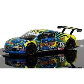Scalextric Audi R8 LMS Rum Bum Racing (C3854)