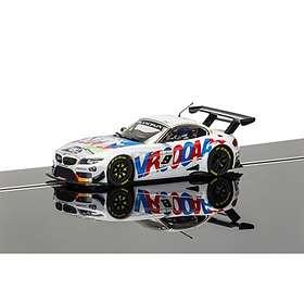 Scalextric BMW Z4 GT3 ROAL Motorsport Spa 2015 (C3855)
