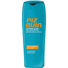 Piz Buin After Sun Tan Intensifying Moisturising Lotion 200ml