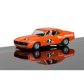 Scalextric Chevrolet Camaro 1971 Trans Am (C3874)