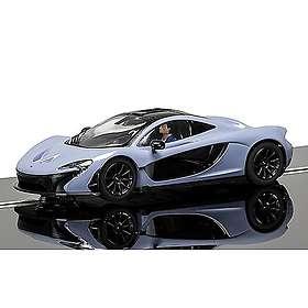 Scalextric McLaren P1 (C3877)
