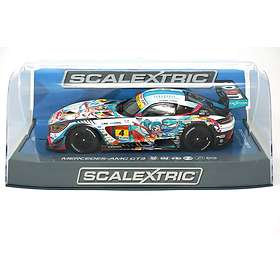 Scalextric Mercedes AMG GT3 (C3852)