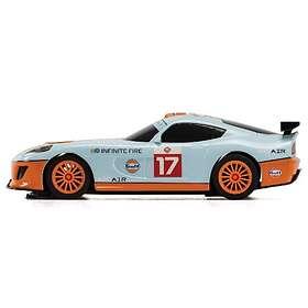 Scalextric Team GT Lightning Team GT Gulf (C3840)