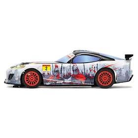 Scalextric Team GT Lightning Team GT Spartan (C3839)