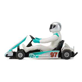 Scalextric Team Super Kart (C3836)