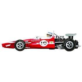 Scalextric Legends McLaren M7C John Surtees 1970 Dutch GP