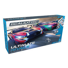 Scalextric ARC ONE Ultimate Rivals Set (C1356)