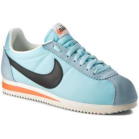 cac422f72dd5 Find the best price on Nike Classic Cortez Nylon Premium (Women s ...