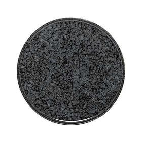 Bloomingville Noir Tallrik Ø18cm