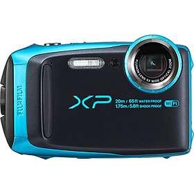 Fujifilm FinePix XP120