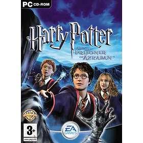 Harry Potter: Azkabanin Vanki