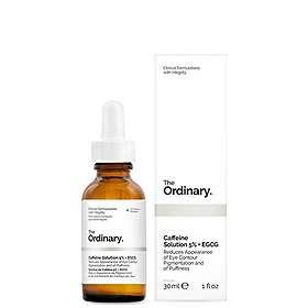 The Ordinary Caffeine 5% + EGCG Solution 30ml
