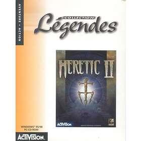 Heretic II (PC)